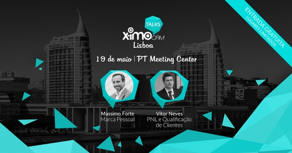 X-IMO Talks Lisboa 2017